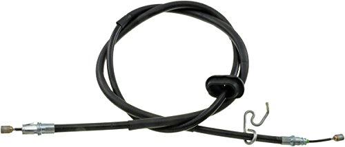 Dorman C660228 Parking Brake Cable - Mustang Parking Brake