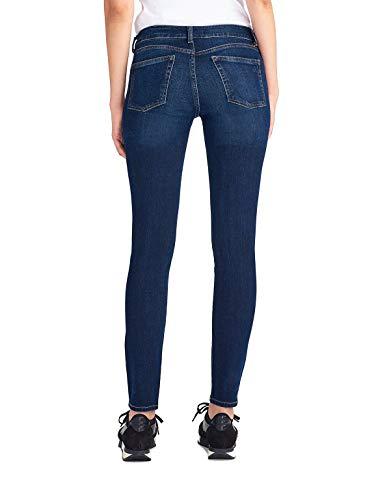 DL1961 Women's Florence Instasculpt Skinny Jeans, Warner, 26