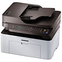 * SL-M2070FW Multifunction Laser Printer, Copy/Fax/Print/Scan