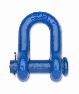 t9420605 blu utility clevis