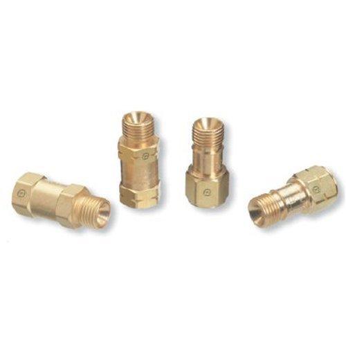 Western Enterprises Check Valves - we cv-a10 check valve