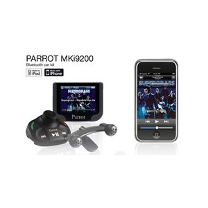 Parrot MKi9200 Car Hands-free kit - Wireless - Bluetooth by Generic (Image #3)