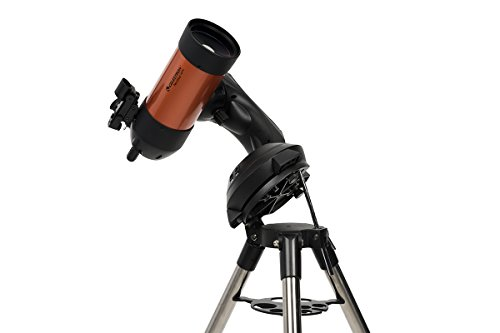 Computerized Telescope for Beginners