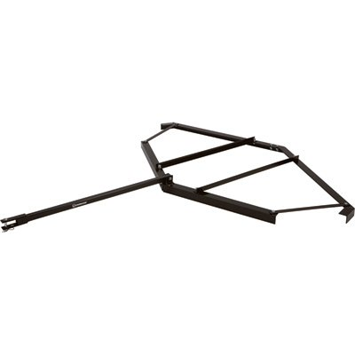 Strongway Landscape Drag - 66in.W by Strongway