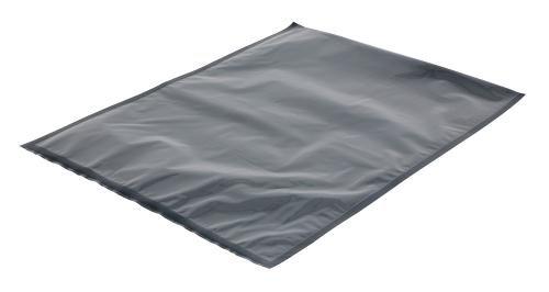 Harvest Keeper Precut Bags, Black/Clear - 15