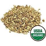 Organic Ashwagandha Root C/S - 4 oz