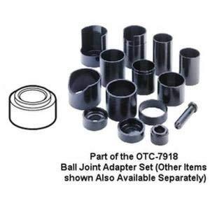 OTC Tools (OTC313968) Ball joint adapter for 7249 37143