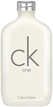 Calvin Klein Ck One Eau De Toilette 200Ml,