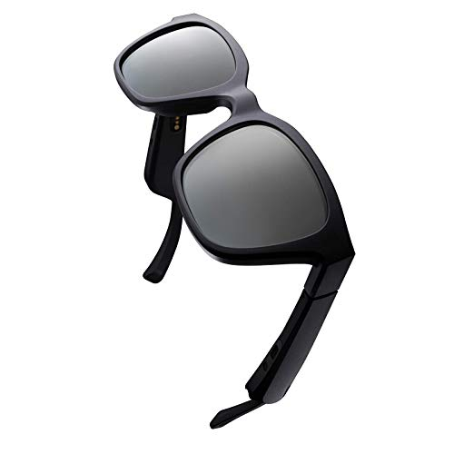 Bose Frames Lens Collection, Mirrored Silver Alto Style (Polarized), interchangeable replacement len - http://coolthings.us