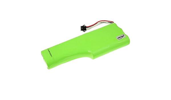 Powery Batería para Robot Aspirador Ecovacs T3: Amazon.es: Electrónica