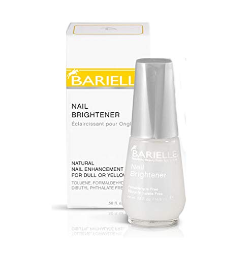 Barielle Nail Brightener for Dull/Yellow Nails Fisk Industries Inc. 1023