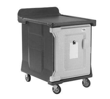 (Cambro MDC1520S10HD194 Meal Delivery Cart )
