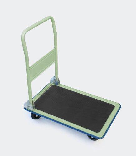 Plattformwagen Transportwagen Handwagen klappbar bis 150kg PH105A