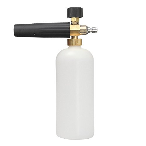 Luck Jet - Dr.luck Pressure Washer Jet Wash 1/4