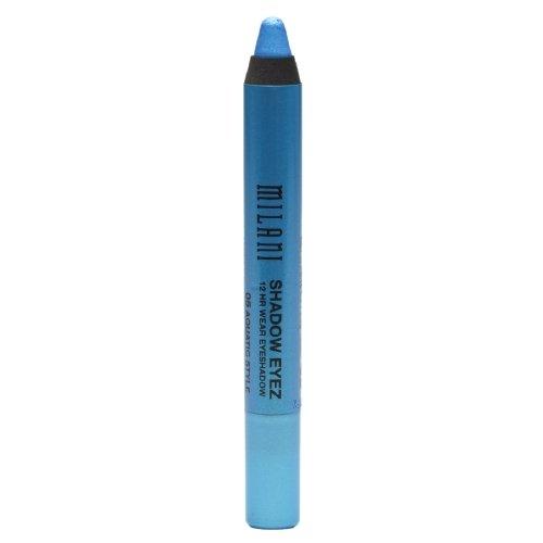 MILANI Shadow Eyez 12 Hr Pencil - Aquatic Style MJE-05