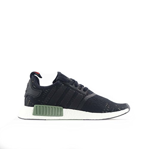 NMD green core da r1 Scarpe black white Uomo BB1357 adidas PK Fitness dx0A0q