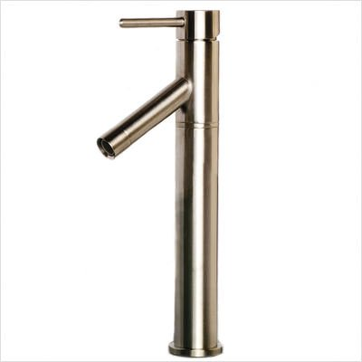 (City Loft Vessel Faucet Finish: Brushed Nickel )