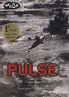 Pulse Whitewater Kayaking Starring Renowned product image