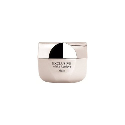 White Retrieve Mask Lansley Exclusive Net Weight 50 Ml. by jofalo