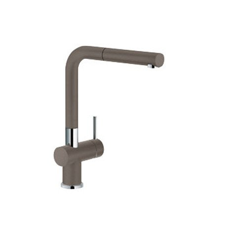 (Franke FF3803 Active-Plus Kitchen Faucet with Pull Out Spray)