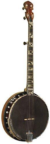 Gold Tone ML-1 Missing Link Bela Fleck Banjo [並行輸入品]   B07GTV5J7Z