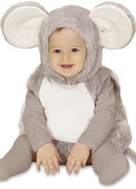 Disfraz de Ratón Capucha para Bebé: Amazon.es: Juguetes y juegos