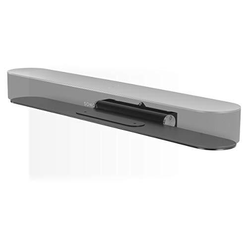 Flexson Adjustable Wall Mount for SONOS Beam (Black) by Flexson (Image #3)