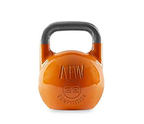 Unisexe Adulte Kettlebell Mixte Adulte AFW Competition Kettlebell