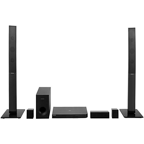 SAMSUNG HT-J4530 - Blu-ray 3D Home Cinema System
