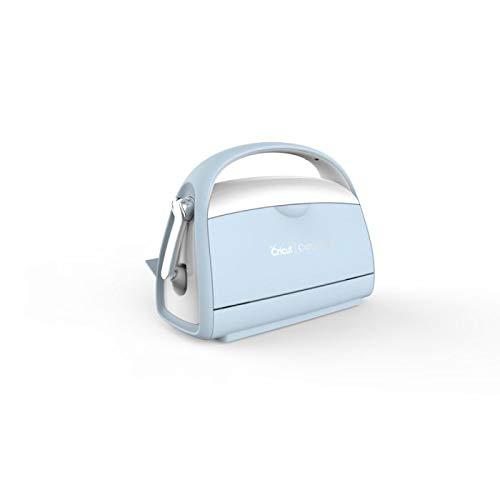 Cricut Cuttlebug Machine - Blue (Cuttlebug Machine)