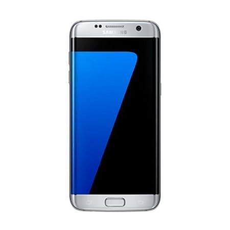 Samsung Galaxy S7 Edge (G935FD) 32GB Silver - Dual SIM