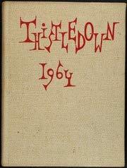(Custom Reprint) Yearbook: 1964 Winchester Thurston School - Thistledown Yearbook (Pittsburgh, PA)