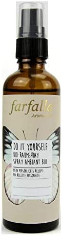 Farfalla Do it yourself Bio Raumspray 70 ml