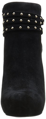 Marguerit Black Simpson Boot Women's Jessica qFUCfxE
