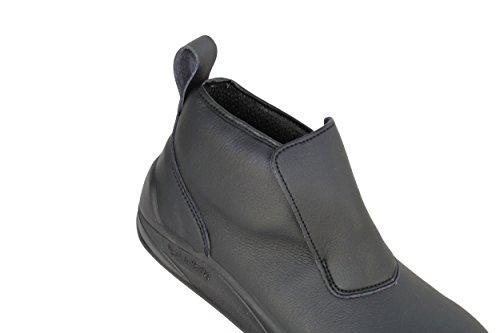 Zapatos de Negro Business jalserve de S3 negro trabajo nbsp;HRO SAS jallatte Negro Guantes zw6XAqw