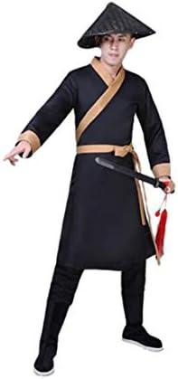 Chinese warriors costumes _image2