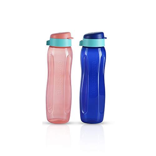 Tupperware Aquaslim 750 ml Water Bottle 2 pcs Price & Reviews