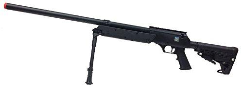 ECHO 1 Airsoft Sniper Rifle (ASR) (Airsoft Gun)