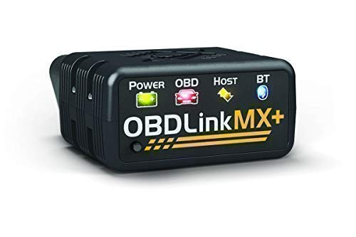 OBDLink Scan Tool M+ Bluetooth.