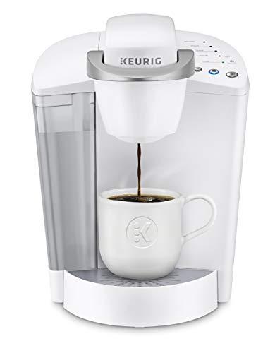 Keurig K-Classic Coffee Maker, K-Cup Pod, Single Serve, Programmable, ()