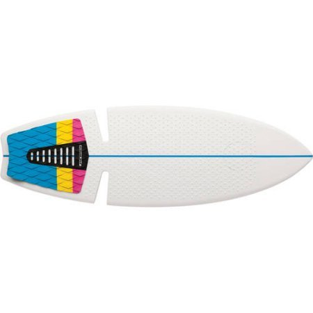 Razor RipSurf 2 Inclined 360-degree Urethane Caster, used for sale  Delivered anywhere in USA