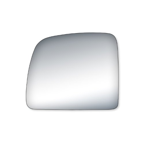 Mazda B2000 Body Parts (Fit System 99030 Ford/Mazda Driver/Passenger Side Replacement Mirror)
