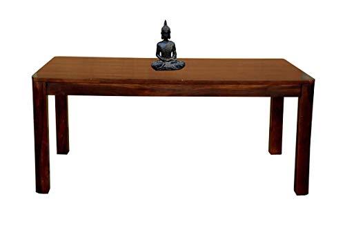 Oriel 6 Seater sheesham Wood Dining Table