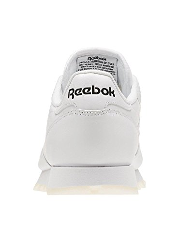 Zapatillas Reebok Classic Leather ID 43 Blanco