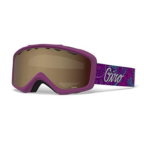 Giro Balance Adult Snow Goggles with Vivid Lens