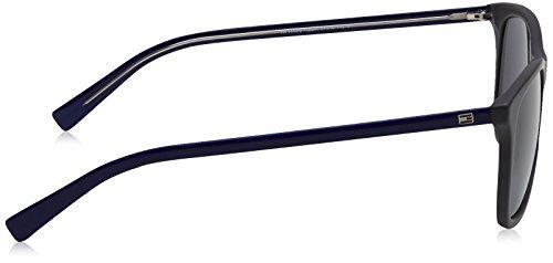 IR Cry S 1449 Greyblue Adulto 54 Unisex Tommy Sol Gafas de Hilfiger TH ItBBqxAP