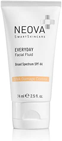 NEOVA DNA Damage Control Everyday SPF 44, 2.5 Fl Oz