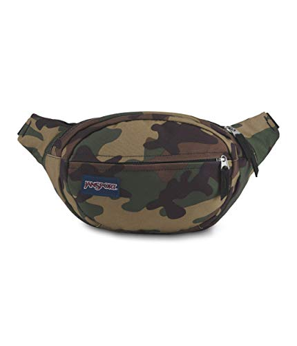 JanSport Fifth Ave Waist Pack (Surplus Camo)