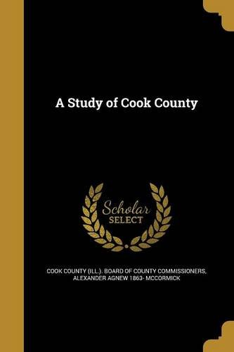 A Study of Cook County PDF