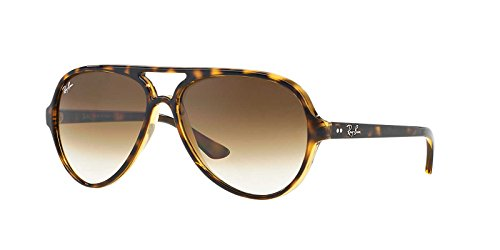 Ray-Ban Cats 5000 Classic - Sunglass Luxottica Hut